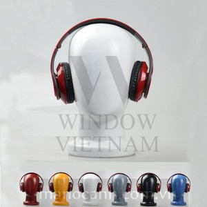 Manocanh đeo Head Phone HP01