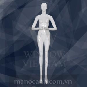 Manocanh nữ HQ-F0103