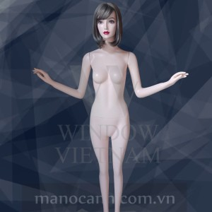 Manocanh nữ HQ-F0104