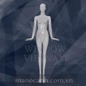Manocanh nữ HQ-F0120