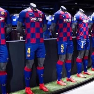 Manocanh áo thể thao bóng đá ASR15